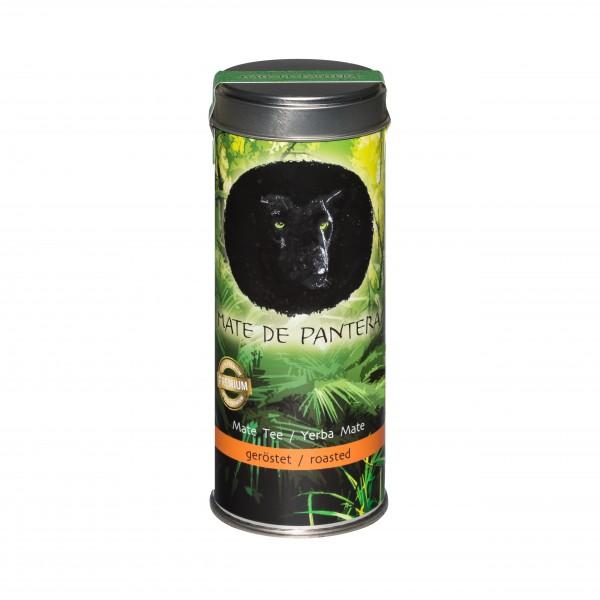 "Mate Tee ""geröstet""; Premium, 55g"