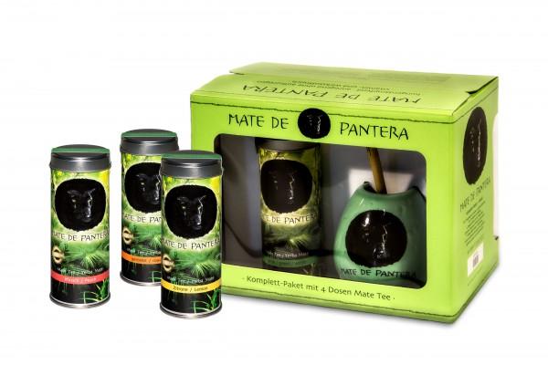Mate Tee Set