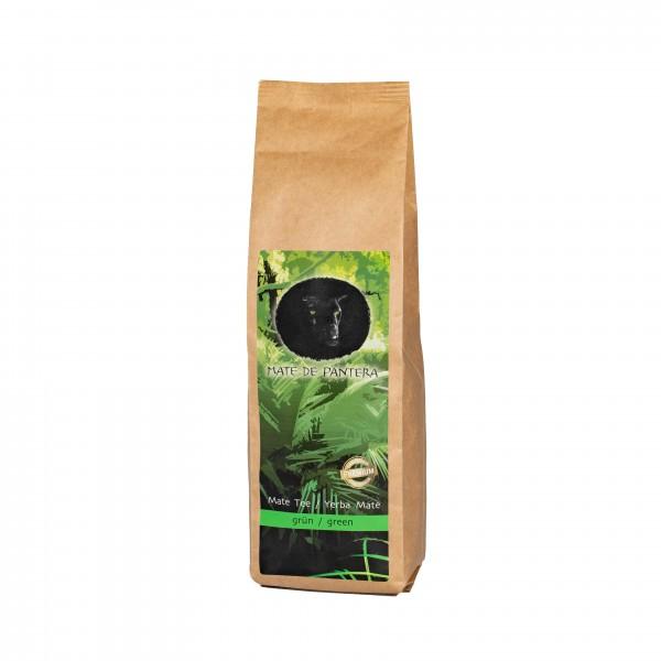 """Mate Tee """"grün""""; Premium, 350g"""