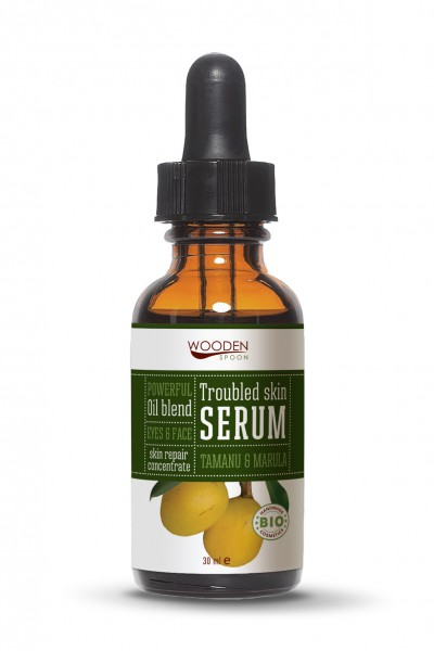 Troubled Skin Serum