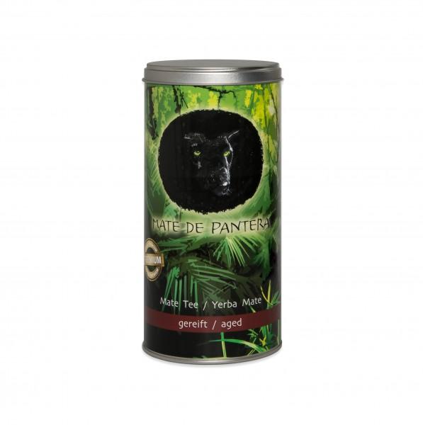 """Mate Tee """"grün, gereift""""; Premium, 270g"""