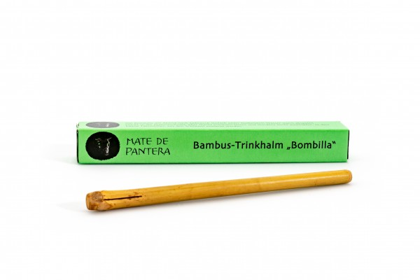 Bambus - Bombilla