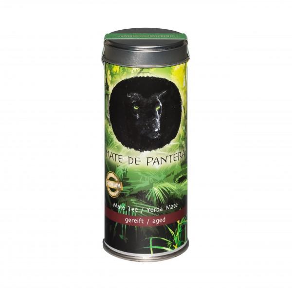"""Mate Tee """"grün, gereift""""; Premium, 60g"""