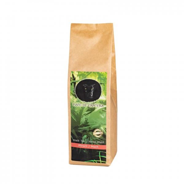 "Mate Tee ""Pfirsich""; Premium, 350g"