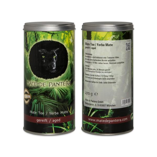 """Mate Tee """"grün, gereift""""; Vorteils-Doppelpack, Premium"""